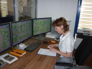 Inhibítor adagolás ellenőrzése, a rendszer paramétereinek vizsgálata